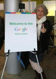 Google Teacher Academy
