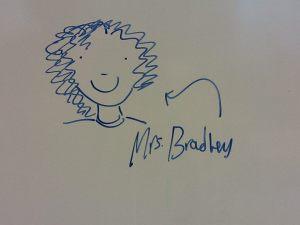 MrsBradley